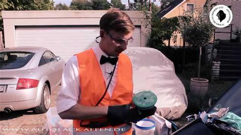 Youtube Autolack Polieren by Anleitung Polieren Mit Der Rupes Lhr 15 Es Poliermaschine