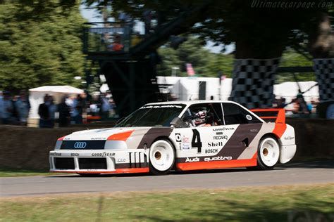 1989 Audi 90 Quattro IMSA GTO   Images, Specifications and