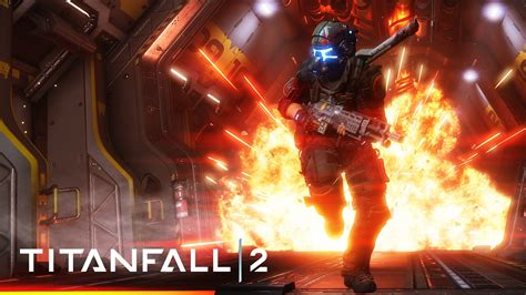 Titan Fall 2 Pc titanfall 2 trailer chats more about single player pc