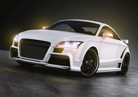 Audi Rs Tuning by Audi Tt Rs Tuning By The Alkspain On Deviantart