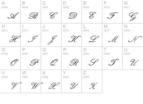 kunstler script font fontzone net