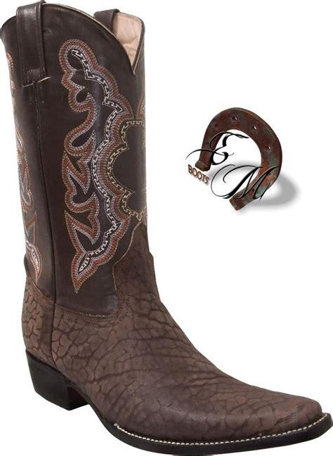 imagenes vaqueras de año nuevo botas para hombre vaqueras de cuero o de vestir oferta