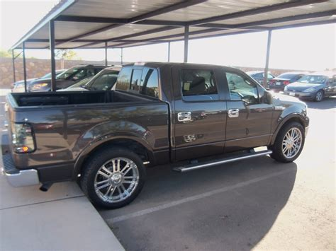 Used 2013 Ford F 150 King Ranch For Sale Cargurus   Autos