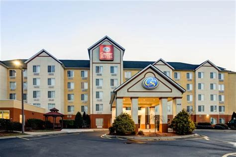 comfort inn charlotte comfort suites airport charlotte 3425 mulberry church