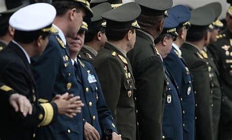 lista de ascensos promocion 2016 marina de guerra integrantes de la promoci 243 n del presidente humala