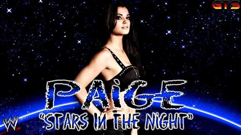 paige theme 2014 paige wwe theme song quot stars in the night