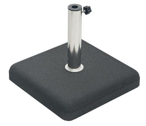 sonnenschirm sockel beton bemco junker schirm zubeh 246 r thun