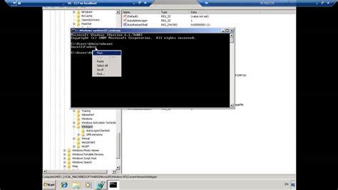 Windows 7 Auto Login by Windows Server 2008 R2 Windows 7 Auto Login By Hany Abd