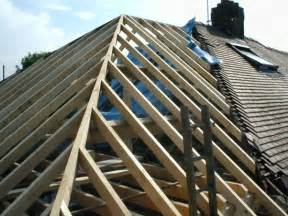Hip Construction Carpenter In Staines Ns Carpentry