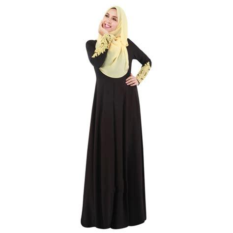Jilbab Hoodie Zora 13 muslim islamic casual dress lace sleeve maxi