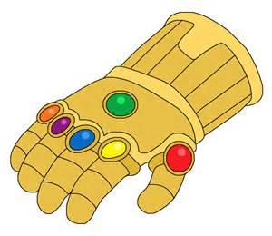 Infinity Gauntlet Glove Infinity Gauntlet By Mcsaurus On Deviantart