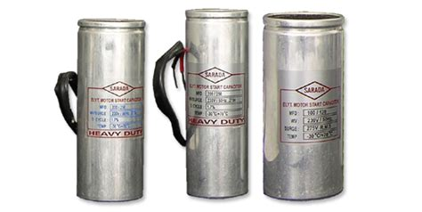 motor starting capacitor suppliers ac motor start capacitors suppliers ac motor start capacitors in india