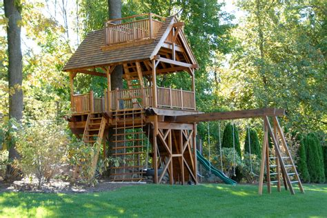 how to build a backyard playground cool wooden playset in kids contemporary with side yard
