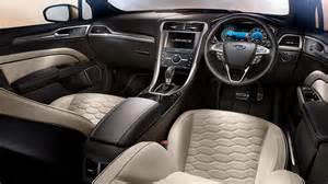 Home Interior Direct Sales Ford Vignale Range Busseys New Ford Cars