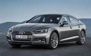 Audi Q5 Sportback Audi Likely To Launch New A5 And S5 Sportback In India