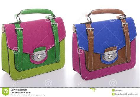 colorful handbags colorful handbags royalty free stock photography image