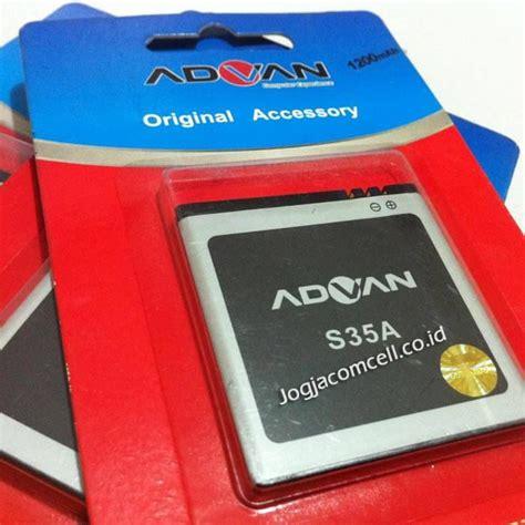 Baterai Advan S35a baterai advan s35a 2 jogjacomcell co id