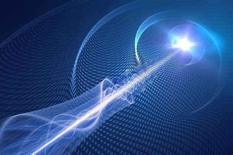 quantum theory of light new materials bring quantum computing closer to reality