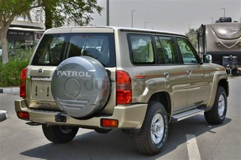 Nissan Safari 2019 by Dubizzle Dubai Patrol Nissan Patrol Safari 2019