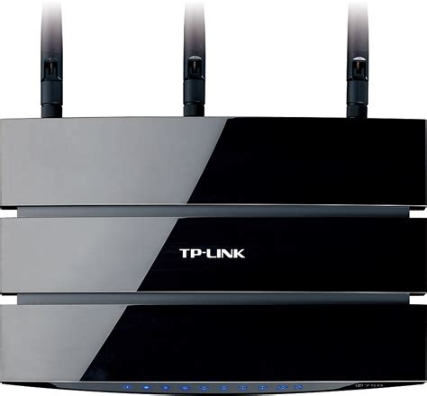 Router Tp Link N750 tp link launches the n750 dual band gigabit router