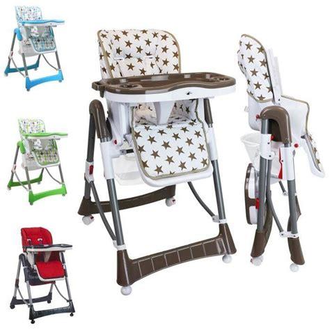 chaise haute reglable achat vente chaise haute