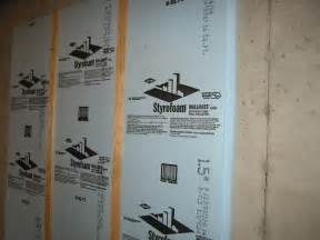 no vapor retarders on interior side of air permeable