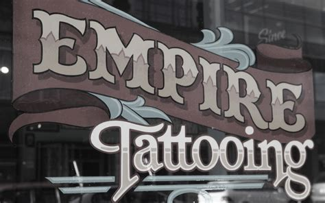 empire tattoo boston collection of 25 empire