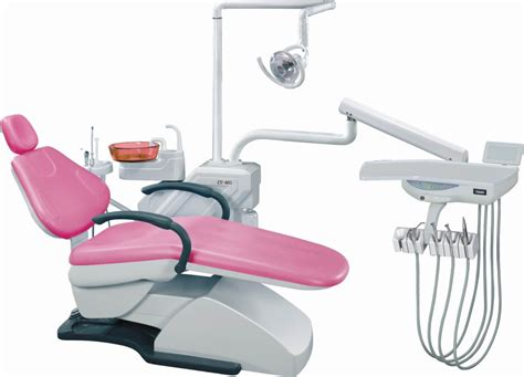 On Dental Chair by China Dental Equipment Cy A01 China Dental Chair Dental Equipment
