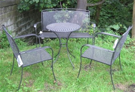garden bench john lewis john lewis kettler royal garden bench new with tags ebay