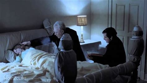 the exorcist film headspin the exorcist head spin youtube