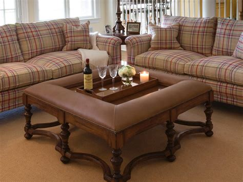 plaid living room furniture photo page hgtv