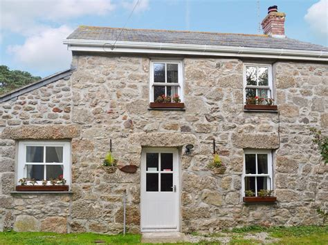 Meadow Cottage St Just meadow cottage in st just selfcatering travel
