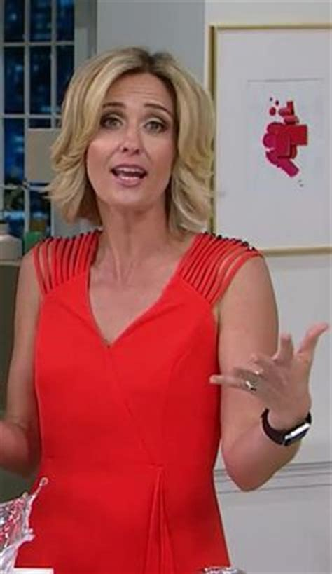 former qvc host with hair i love her hair cut kerstin lindquist hair pinterest