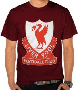 Kaos Liverpool Fc By Omfash jual kaos liverpool satubaju kaos distro