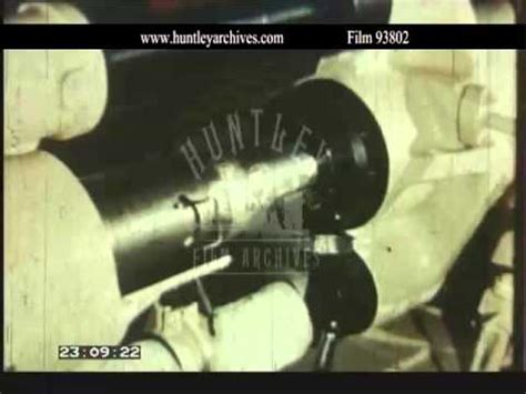 thames river yeast oxo factory in 1940 s london archive film 93802 youtube