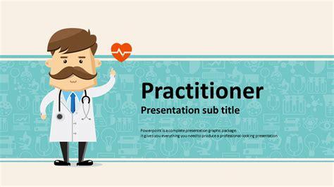 Doctor Powerpoint Template Wide Goodpello Doctor Powerpoint Template