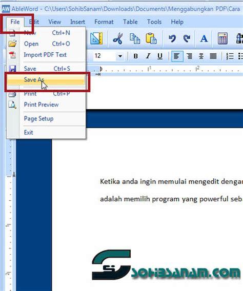 cara edit foto yang ada tulisannya cara mengedit tulisan gambar yang ada di file pdf