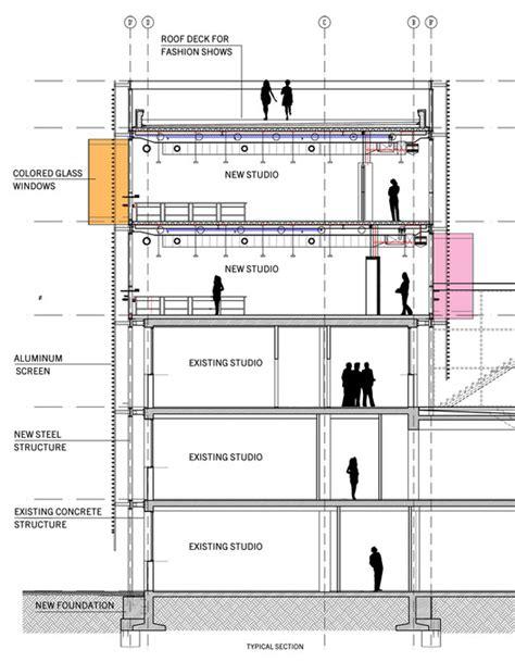 c section lifting edif 237 cio acad 234 mico e administrativo pernick amir mann