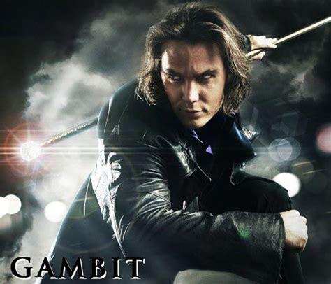 film marvel gambit x men origins wolverine film fights gambit trailer