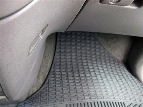 Honda Odyssey Floor Mats 2013 by Floor Mats By Weathertech For 2013 Odyssey Wtw211