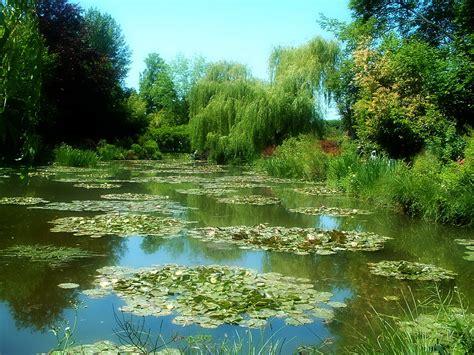 Garten Monet