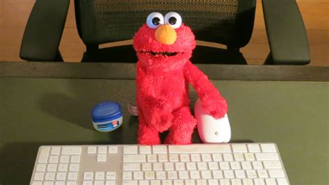 elmo work bench how to explain the elmo sex scandal to your kids an