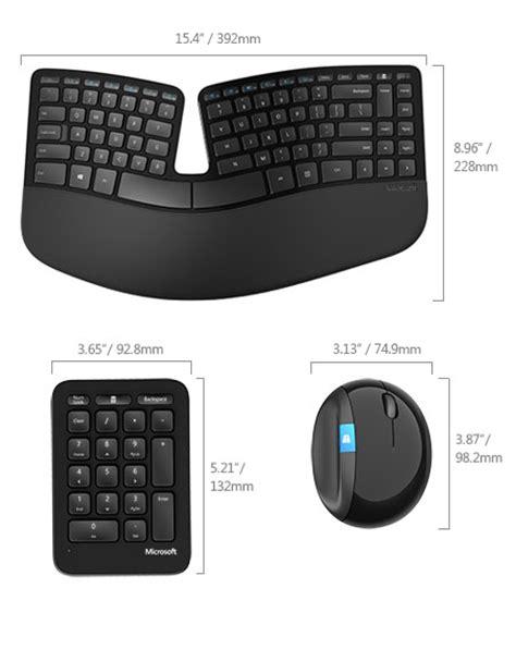 microsoft sculpt comfort desktop wireless usb keyboard and mouse buy the microsoft sculpt ergonomic desktop usb wireless