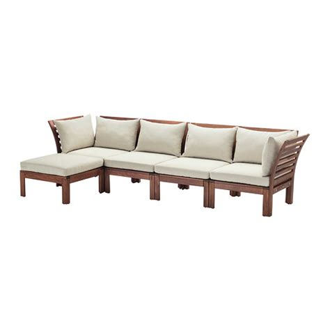 outdoor couches ikea outdoor sofas rattan garden furniture ikea