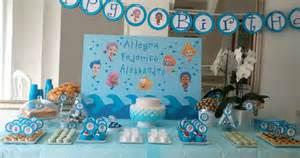 compleanno a tema bubble guppies bubble guppies birthday party la cucina della mia vicina