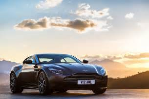 The Aston Martin Aston Martin Db11 Quot Most Important Car Quot In Marque S 103