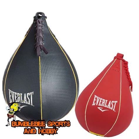 Speedball Boxing Satu Set jual beli speedbag everlast everhide speedball speed