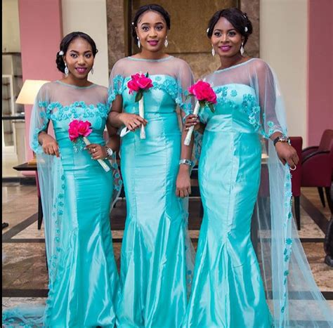 bridal train dresses and styles in nigeria 5 stunning bridal train outfit amillionstyles com