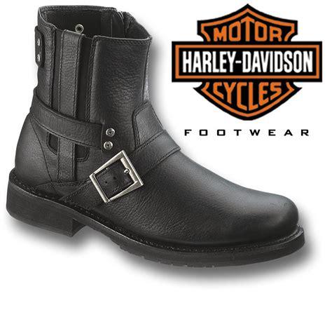 harley boots harley davidson footwear monty motorcycle boots 72103 ebay