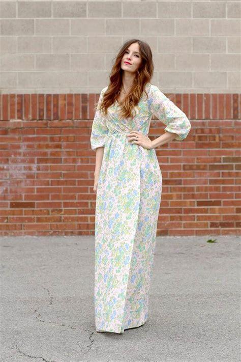 diy dress swing pattern diy